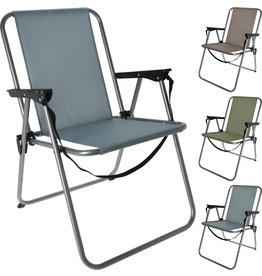 Vouwstoel Unica 3 assorti kleur