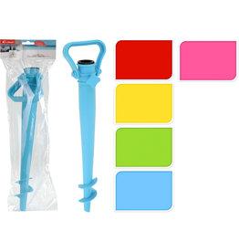 Parasolstandaard 38cm 5 assorti kleur