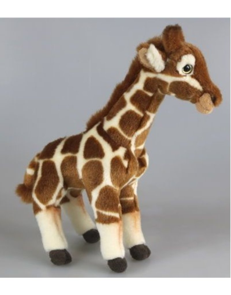 Pluche Giraffe 30cm.