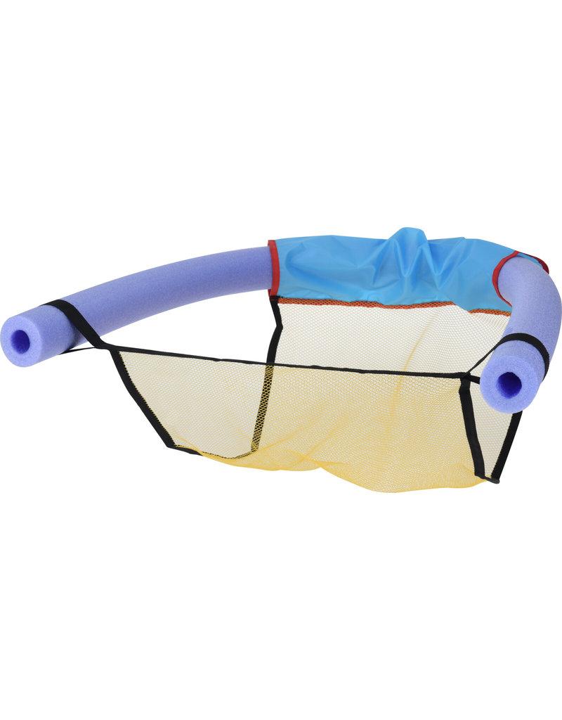 Zithangmat voor Zwemnoodle