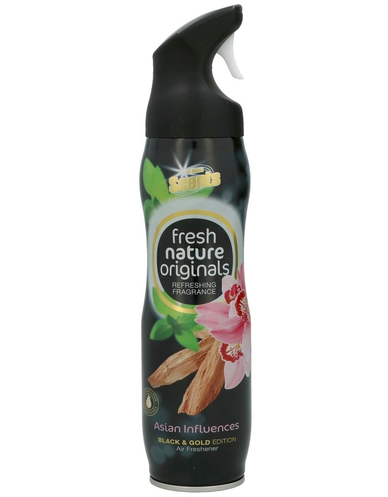 At Home Luchtverfrisser Asian Influences 300ml. Spray