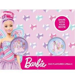 Barbie Lip Balm Duo 2x10gr