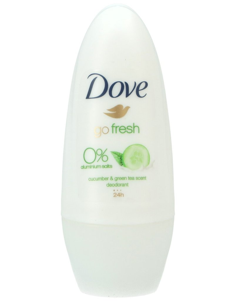Dove Deo Roll-On Cucumber&Green Tea 50ml