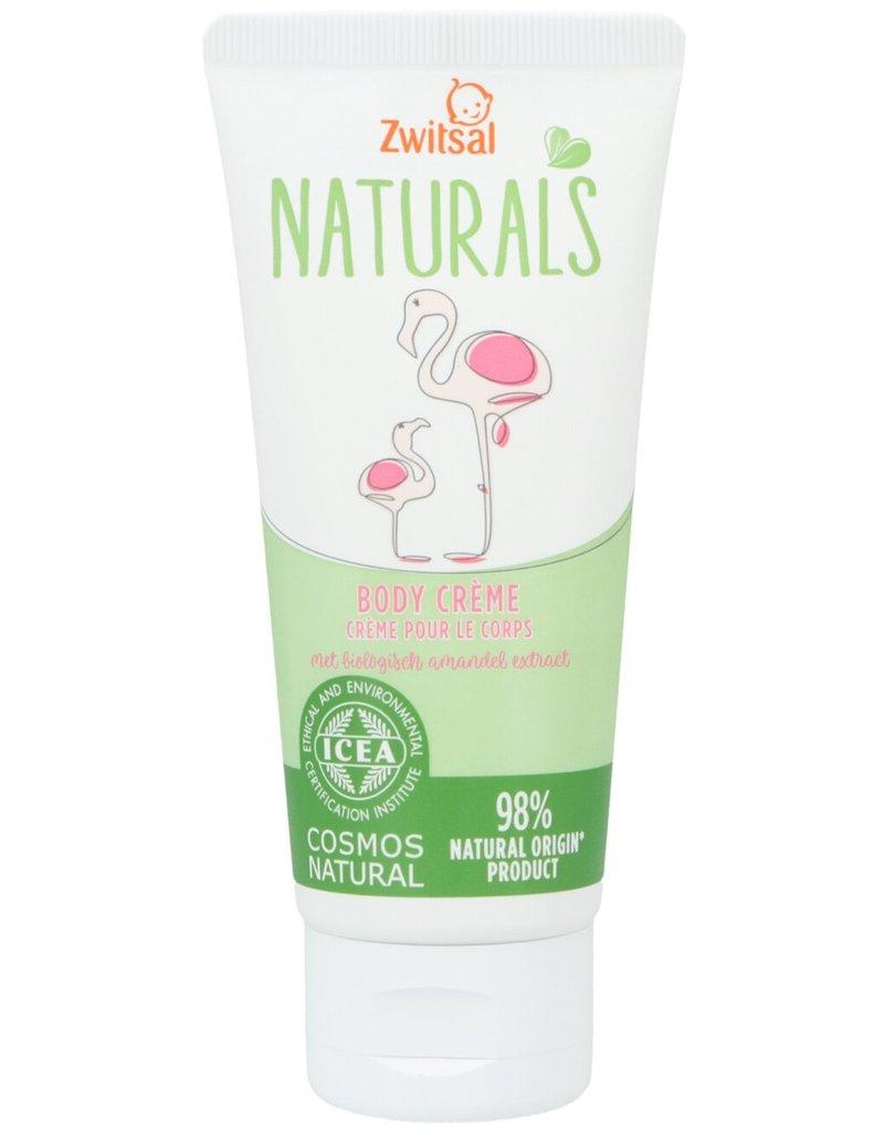 Zwitsal Naturals Body Cream 100ml