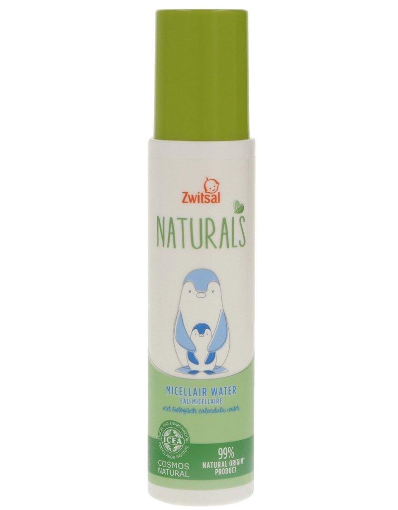 Zwitsal Naturals Micellar Water 200ml