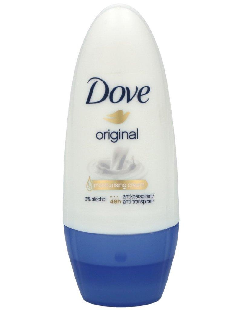 Dove Deo Roll-On Original 50ml
