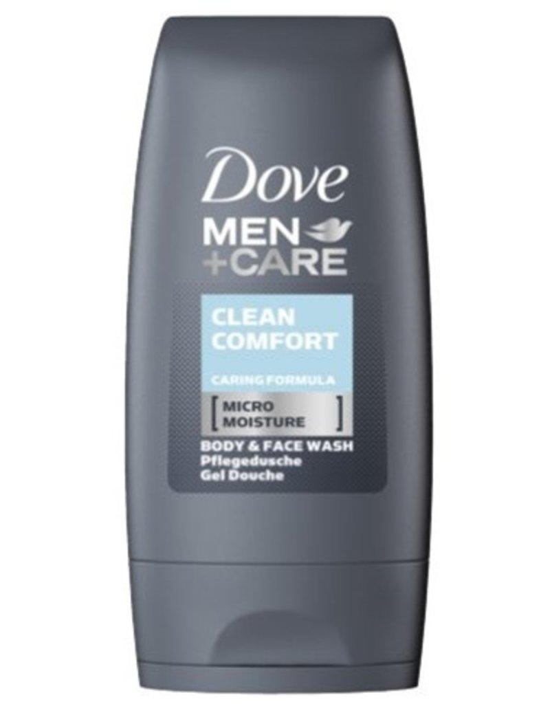 Dove Douchegel Men+Care Clean Comfort 55ml