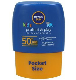 Nivea Sun Milk Protect&Play F50 50ml