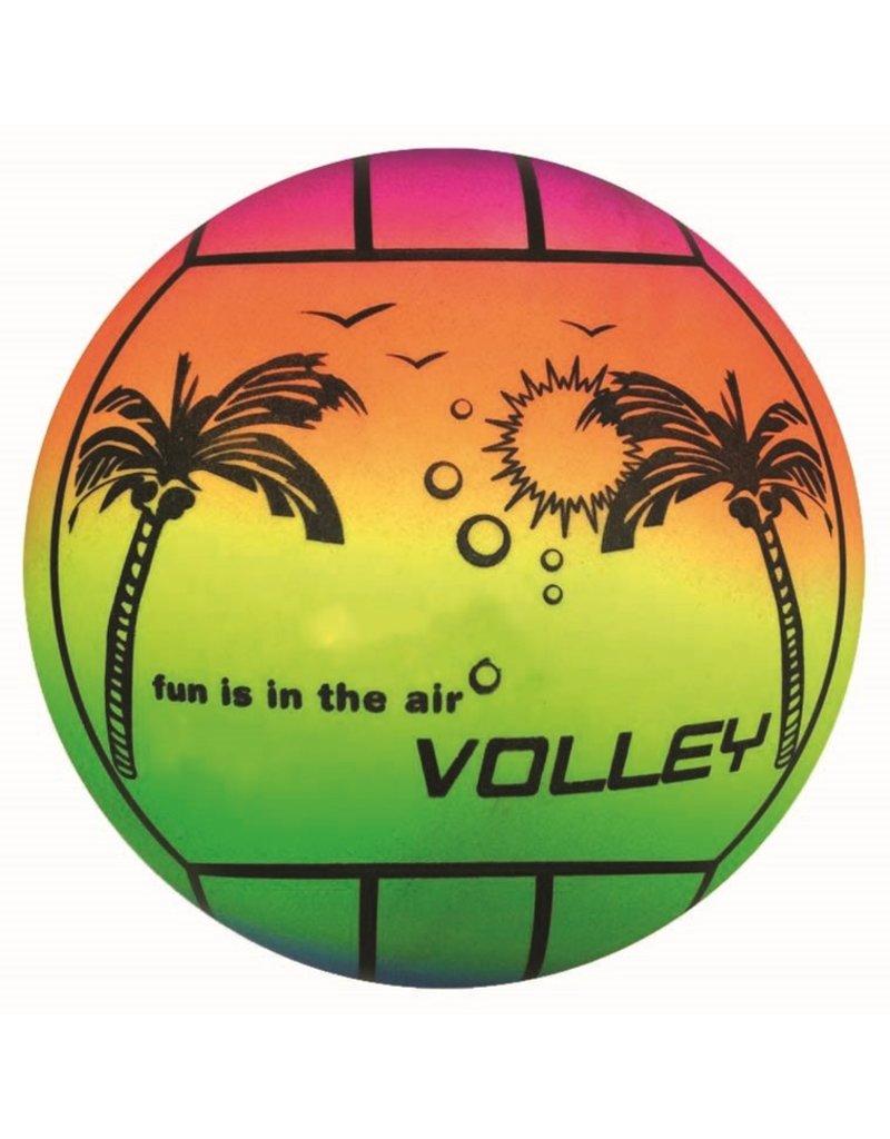 Beach Volleybal Rainbow 230mm