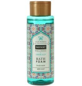 Sence Of Wellness Bath Foam Emerald 400ml