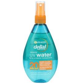 Garnier Delial Sun UV Water Spray F20 150ml (Sp. tekst)