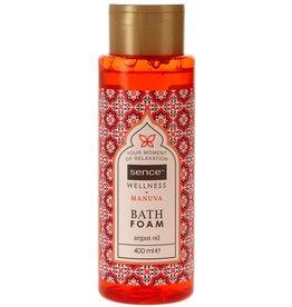 Sence Of Wellness Bath Foam Manuva 400ml
