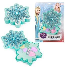 Ice Princess Make-up set in ijskristal