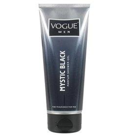 Vogue Douchegel Men Mystic Black 200ml.