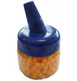 Schieterwten geel 6mm in pot à 8cm.
