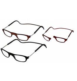 Leesbril met magneet ass. sterkte