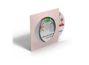 CD met meer dan 600 kralenplank voorbeelden