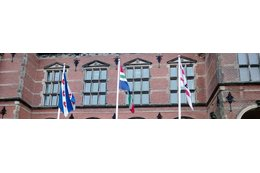 Accessoires vlaggen en banieren