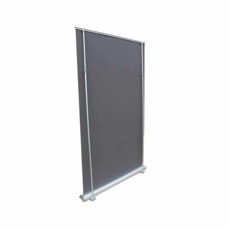 Roll up banner deluxe 120