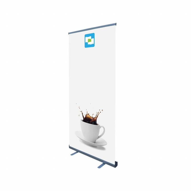 Roll up banner classic 100