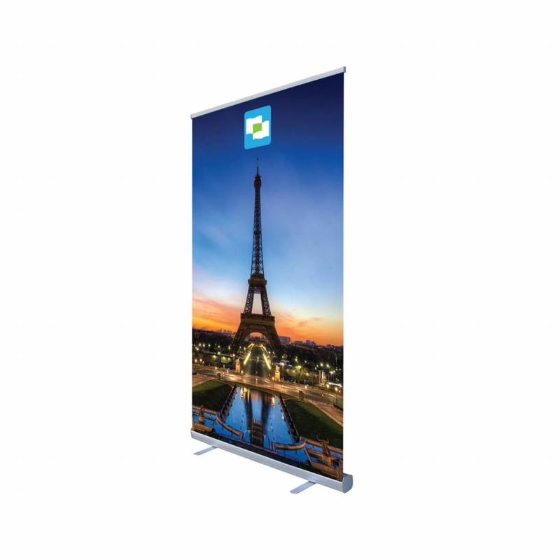 Roll up banner classic 120