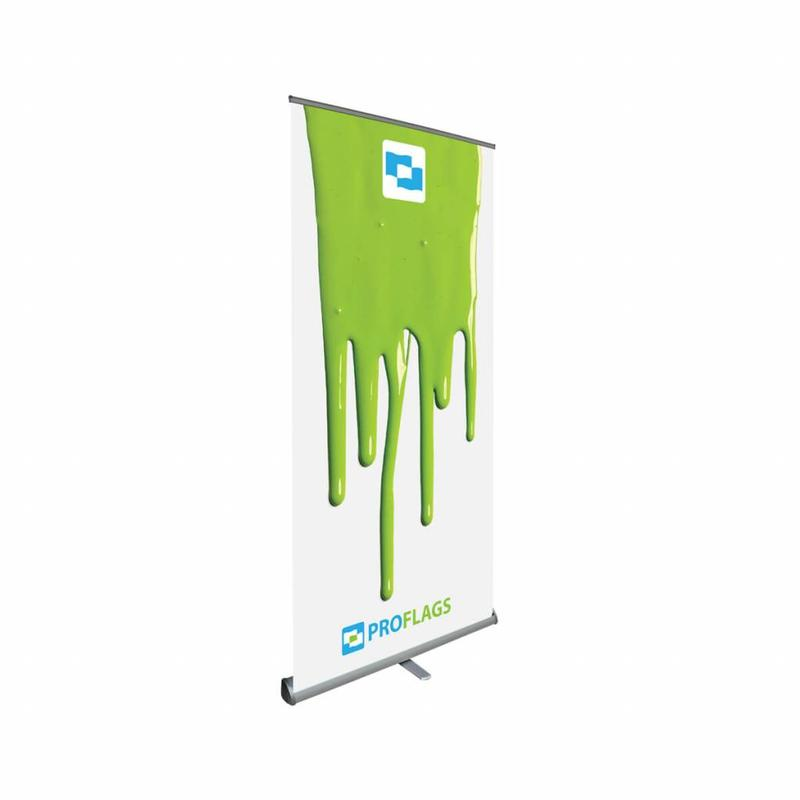 Roll up banner comfort 100