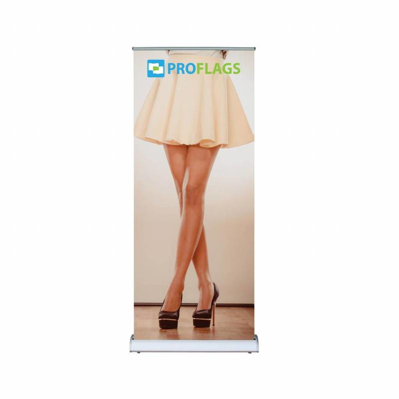 Roll up banner deluxe 85