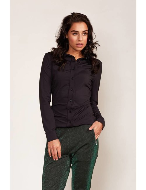 Jacky Luxury Traveller blouse met stretch