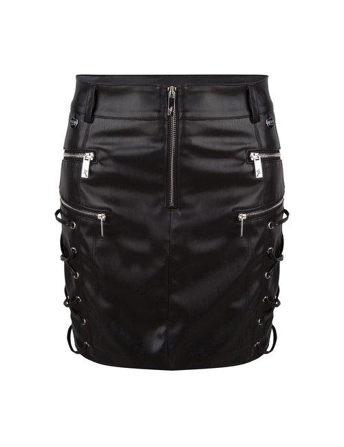 Jacky Luxury Skirt Pu