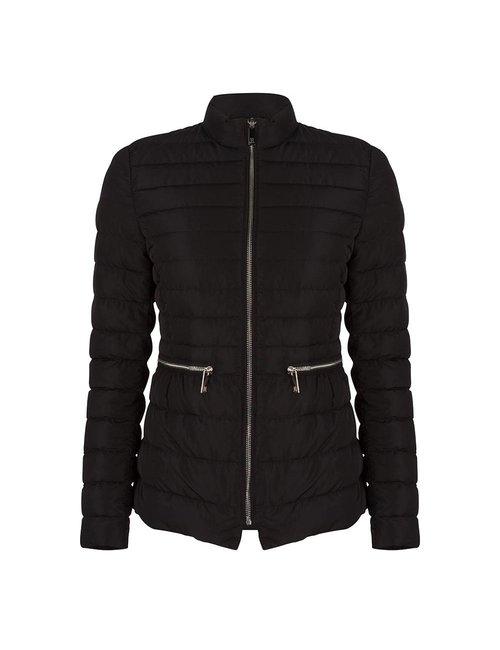Jacky Luxury Gewatteerde jas