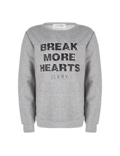 Jlxry Boys Statement sweater