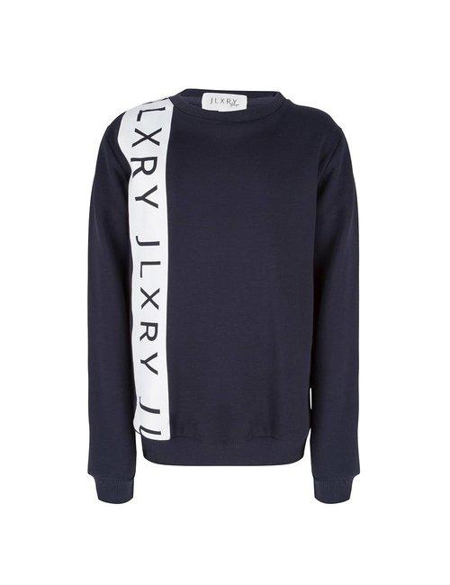 Jlxry Boys Sweater met logo
