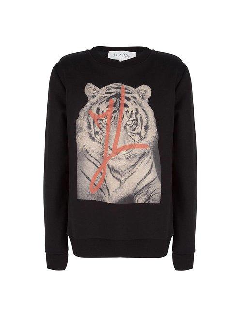 Jlxry Boys Sweater met tijger