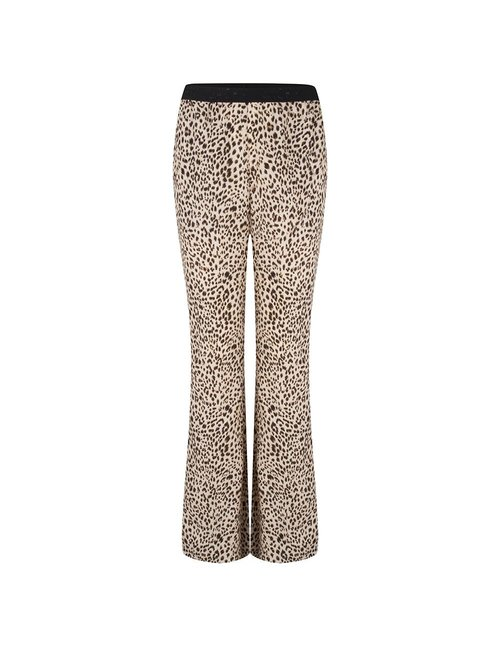 Jacky Luxury Leopard trouser