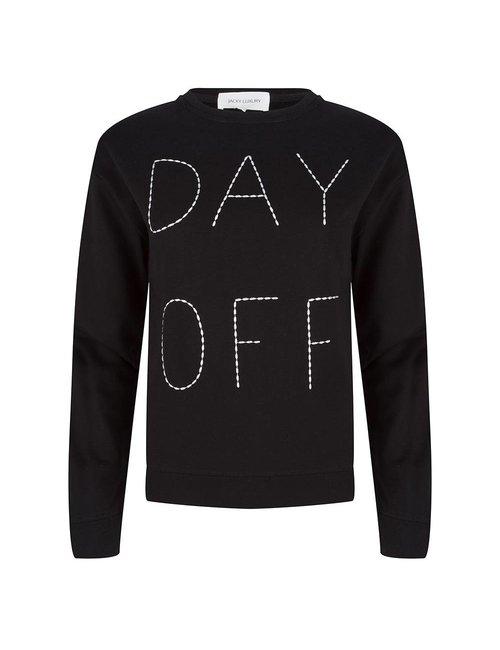 Jacky Luxury Sweater Day Off