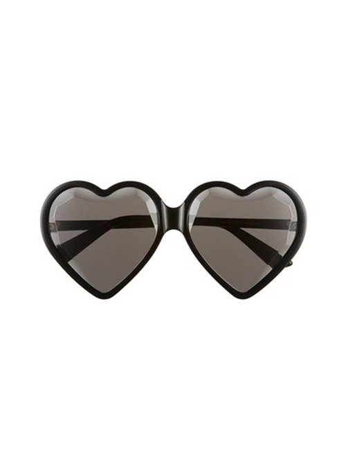 'Heart Eyes' zonnebril