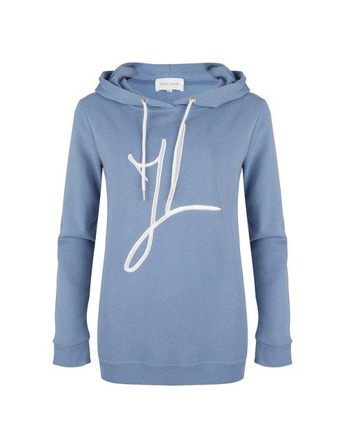 Capuchonsweater JL