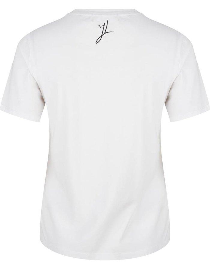 T-shirt 'In Love We Trust'