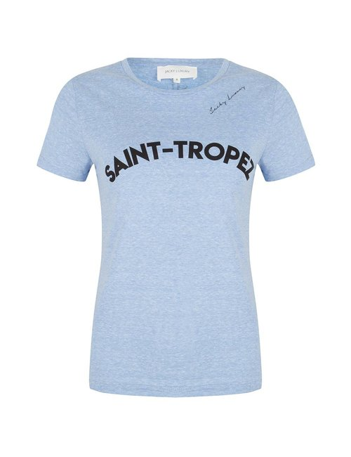 T-shirt 'Saint - Tropez'