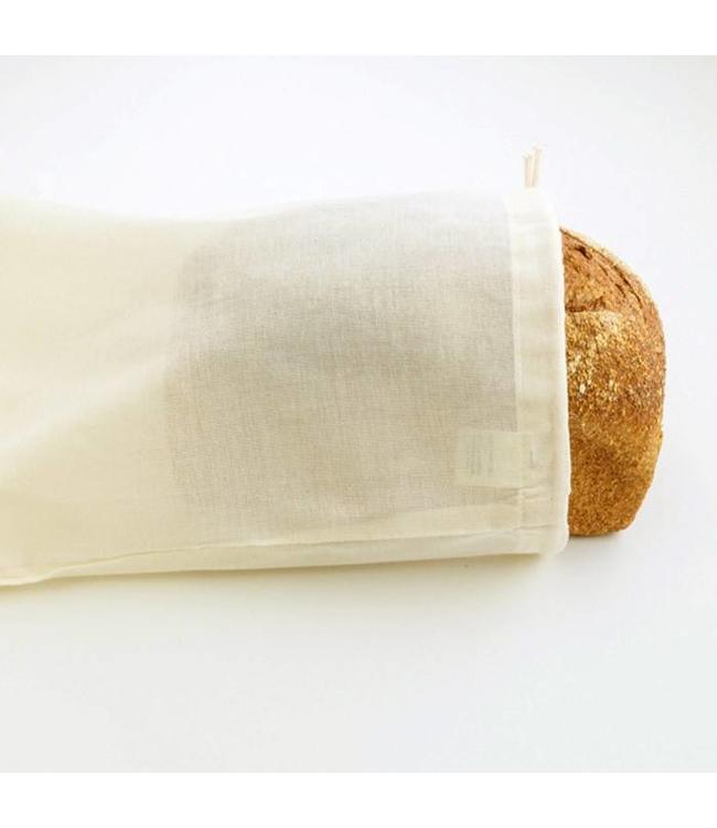 Herbruikbare broodzak (L) biokatoen