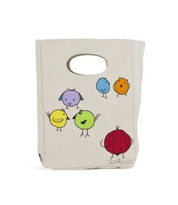 Fluf Lunch bag - chirp