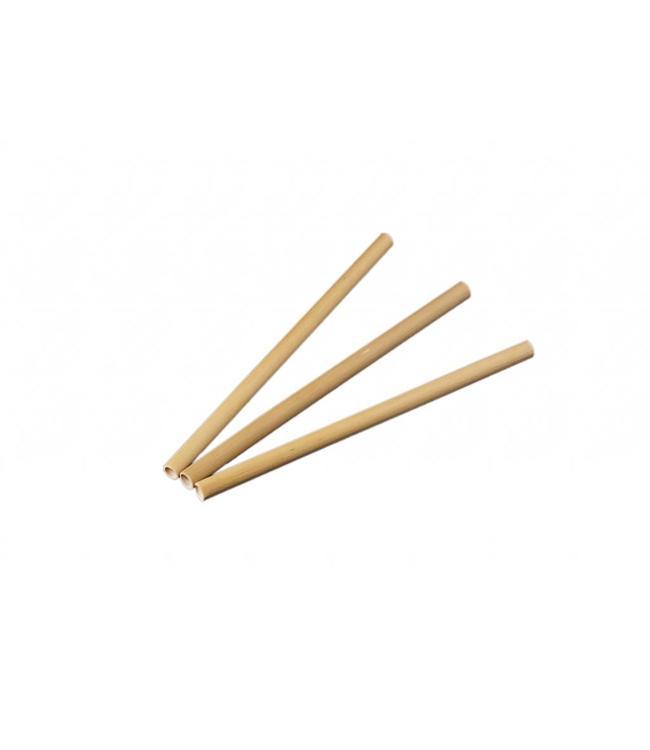 Bambu Bamboe rietje