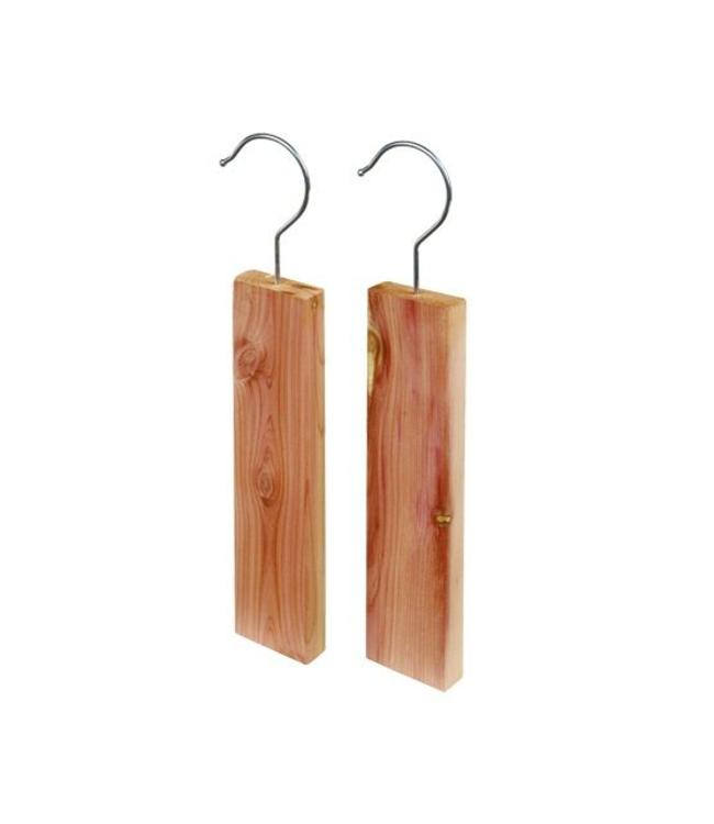 Redecker Cederhouten hangers