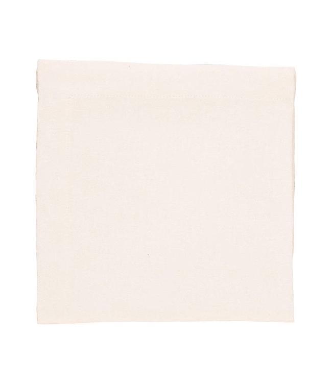 Scantex Servet gebroken wit