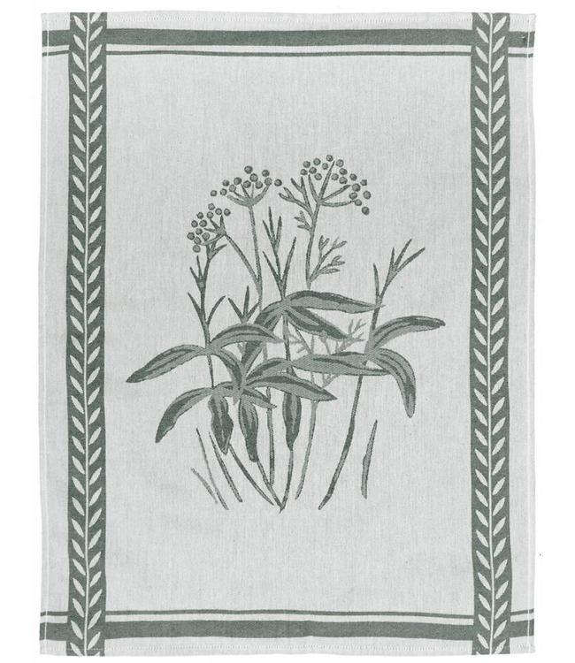 Scantex Theedoek Verveine Leaf
