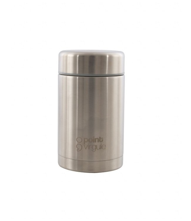 Point Virgule Grote RVS voedselthermos 680 ml