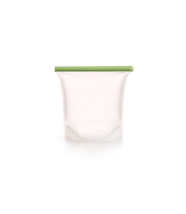 Lékué Siliconen vershoudzak 1,5 liter