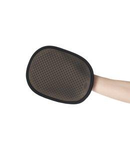 Oxo Good Grips Zwarte siliconen pannenlap