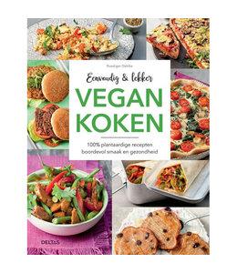 Boek: Eenvoudig en lekker vegan koken