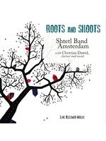 The newest Live CD: ROOTS AND SHOOTS